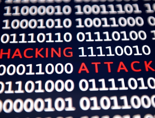 Six ways to prevent or limit the impact of a cyberattack