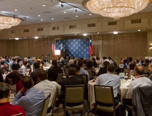 Houston Cybersecurity Event: Corporate Governance and Risk Management Breakfast