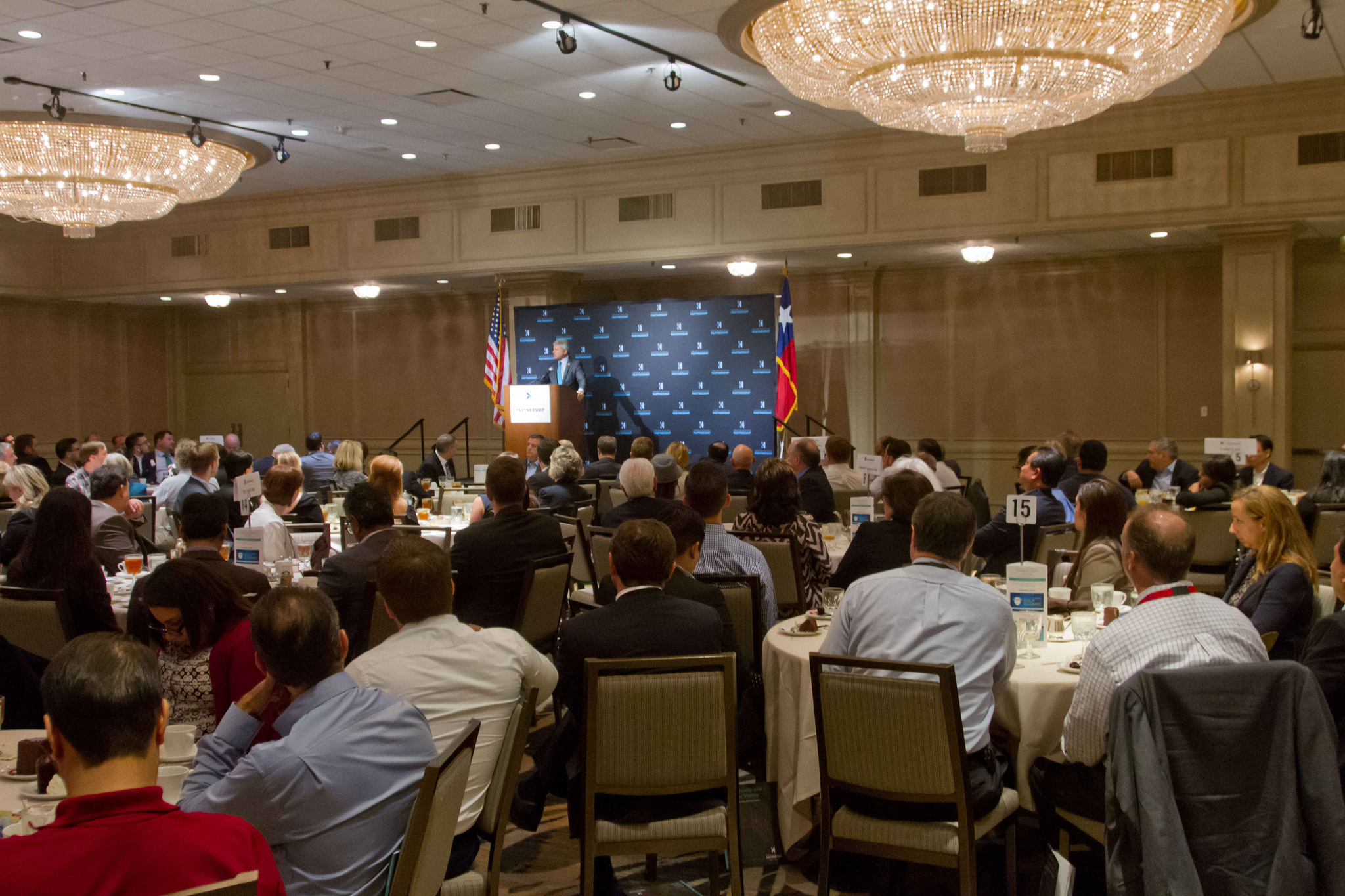 Last year's 2015 GHP Cybersecurity Breakfast