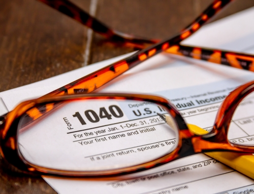 Three Things to Add to Your Tax Filing Checklist